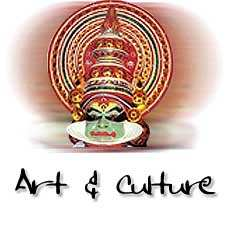 Dancer, Art & Culture